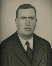 Fundador Jamones González